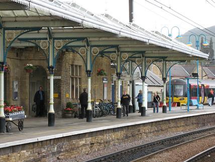 Station Skipton